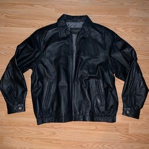 Other - Professional leather coat, Cougar brand, size XL!